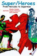 Super heroes Book