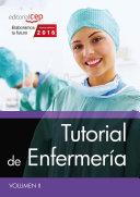 Tutorial de Enfermería. Volumen II