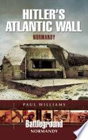 Hitler S Atlantic Wall Normandy Book