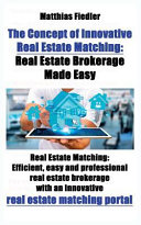 The Concept of Innovative Real Estate Matching