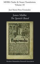 James Mabbe, The Spanish Bawd