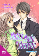 Match Made in Heaven Chapter 36