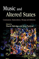 Music and Altered States ebook