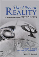 The Atlas of Reality
