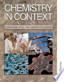 Chemistry in Context   Laboratory Manual
