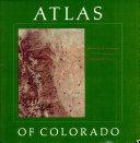 Atlas of Colorado