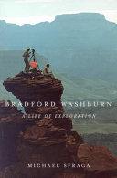 Bradford Washburn