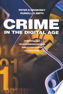 Crime In The Digital Age