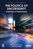 The Politics of Uncertainty [Pdf/ePub] eBook