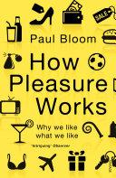 How Pleasure Works