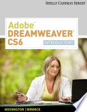 Adobe Dreamweaver CS6: Introductory