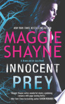 Innocent Prey  A Brown and de Luca Novel  Book 4
