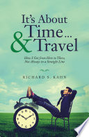 It   s About Time       Travel Book PDF