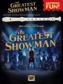 The Greatest Showman - Recorder Fun!