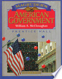 Magruder's American Government 1998