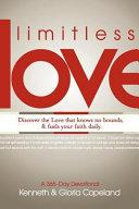 Limitless Love Pdf/ePub eBook