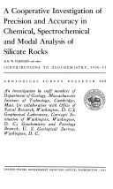 Geophysical Abstracts  147 October December 1951