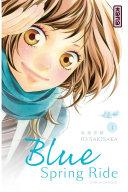 Blue Spring Ride - Tome 1 Pdf/ePub eBook
