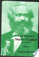 An Introduction to Marx's 'Capital'