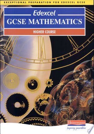 Download Edexcel GCSE Mathematics Free Books - Get Bestseller Books For Free
