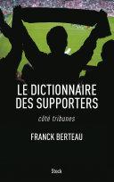 Pdf Le dictionnaire des supporters Telecharger