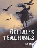 Belial s Teachings
