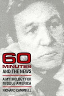 60 Minutes and the News