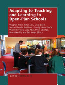 Adapting to Teaching and Learning in Open Plan Schools