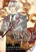 Clockwork Prince: The Mortal Instruments Prequel