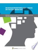 Neurogastroenterology     Focus on the Gut Brain Axis Book