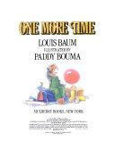 Baby One More Time [Pdf/ePub] eBook