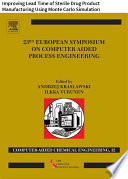 23 European Symposium on Computer Aided Process Engineering Book