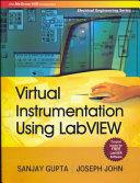 Vi Instru Using Labview