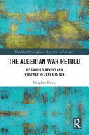 Pdf The Algerian War Retold Telecharger