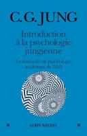 Introduction à la psychologie jungienne Pdf/ePub eBook