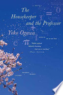 Read Online The Housekeeper and the Professor For Free