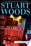 Shakeup Book