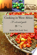 Cooking in West Africa Book