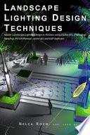 Landscape Lighting Design Techniques