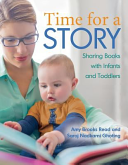 Time for a Story  Sharing Books with Babies and Toddlers