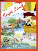 Magic Land (Std. 1) Term 2 (Magic Land (TN Matriculation))