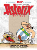 Asterix the Gladiator, Asterix and the Banquet, Asterix and Cleopatra