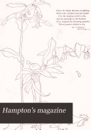 Hampton's Magazine Pdf/ePub eBook