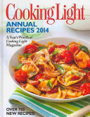 Cooking Light Annual Recipes 2014