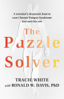 The Puzzle Solver Book PDF