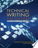 Technical Writing for Success, 4th