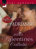When Valentines Collide Pdf/ePub eBook