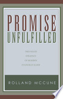 Promise Unfulfilled