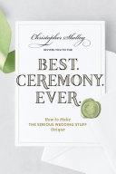 Best  Ceremony  Ever Book