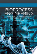 Bioprocess Engineering Book